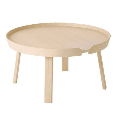 Around table bord - muuto