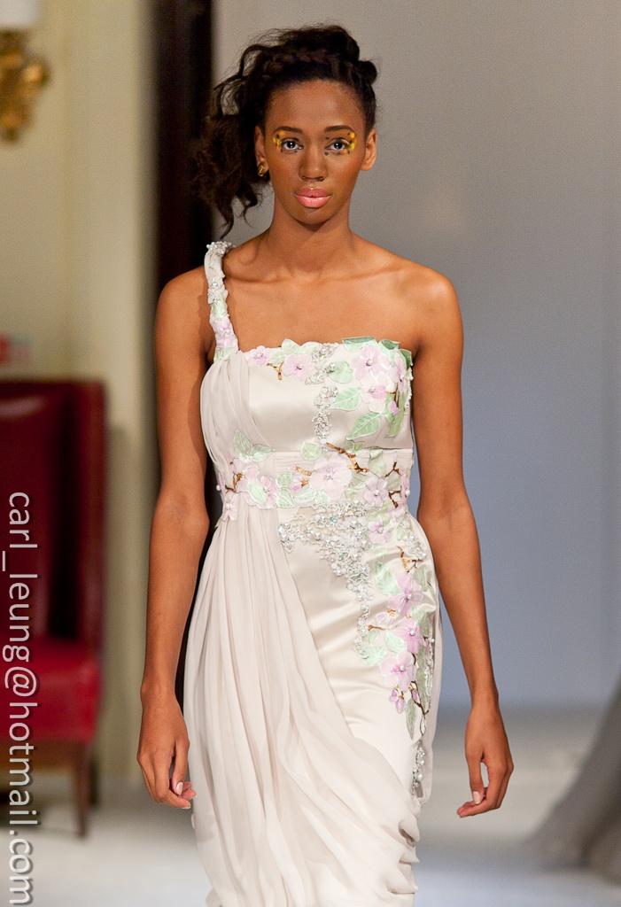 Unique Liana Dress
