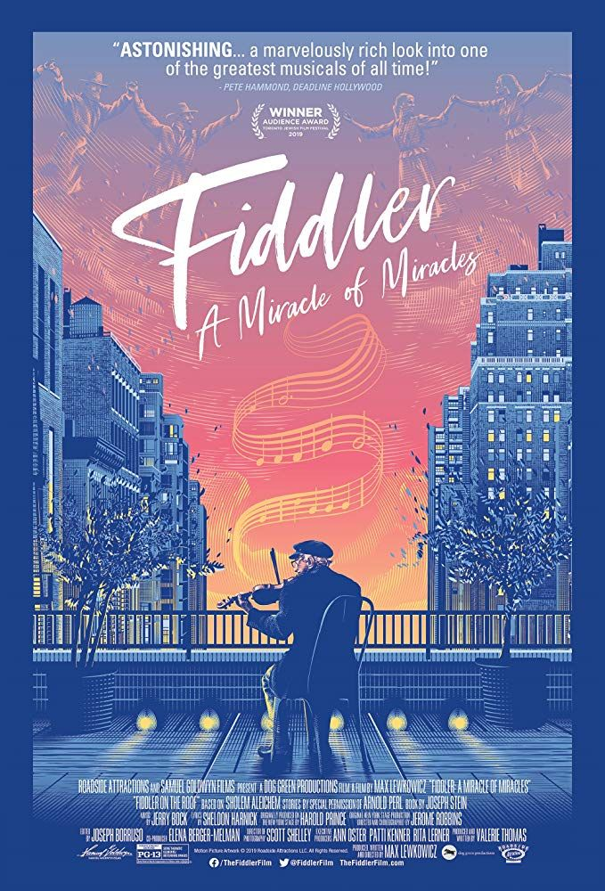 The Virtual Nihilist Fiddler Miracle Of Miracles Movie Review Free Movies Online Full Movies Full Movies Online