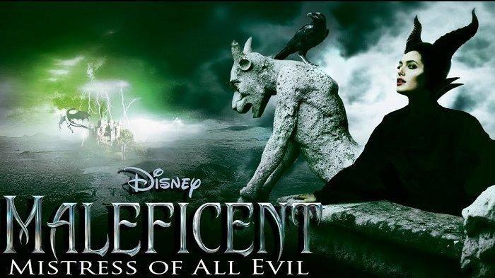 Maleficent Mistress Of Evil Full Movie Maxhd Online