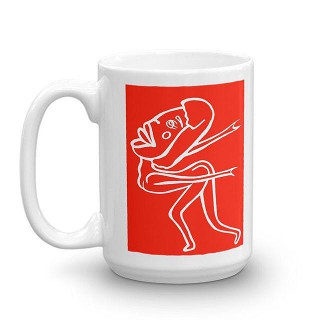 Should I get some of these for  he pop up shop?  #visualart #artworks #conceptart  #originalart #newartist #newart #artlover #artstudio #artofinstagram #worldofartists #artnerd #graphicart  #artbasel #darkart #darkartist #darkartists #rawart #outsiderart #outsiderartist #outsiderartwork #creepyart #oc #originalcharacter #characterdesign #artforsale #artforsalebyartist #mug #mugs #coffeecup