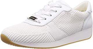 hot sale online 167bc 39fd6 ARA Damen Lissabon 1234027 Sneaker #damen #frau #schuhe ...