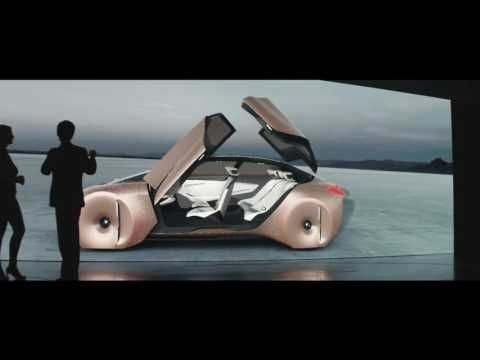 BMW NEXT 100 YEARS - BMW 100 years ad - Trailer Werbung - YouTube