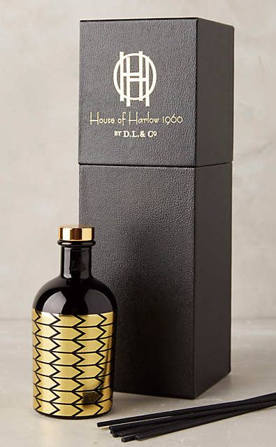 House Of Harlow Reed Diffuser #anthrofave