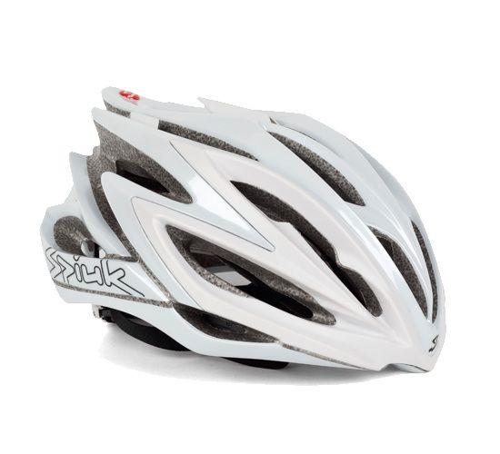 Casco SPIUK Dharma 2014 Blanco #bikestocks #bikes #spiuk