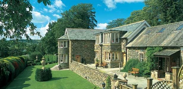 Luxury Hotels In Lake District : Sharrow Bay On Lake Ullswater