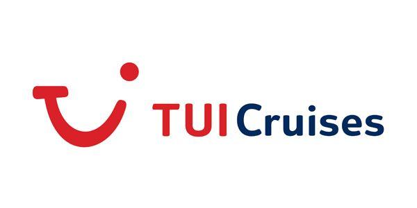 TUI Cruises logo.
