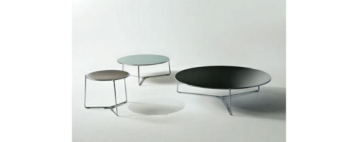 Rumpus Coffee Tables