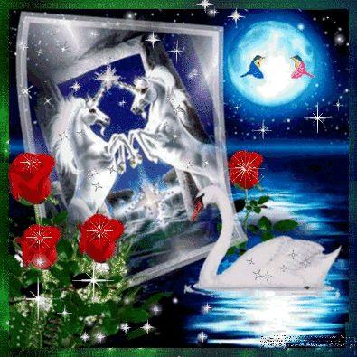 Słodziutkich snów życzę Tobie