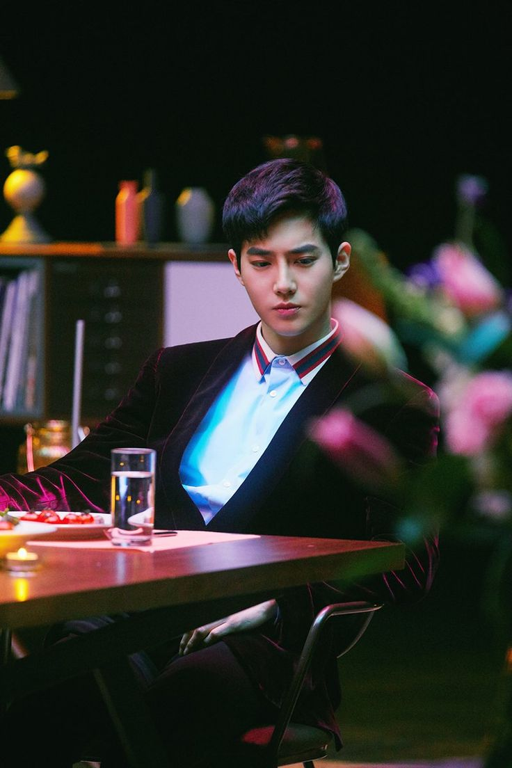 Suho Dinner❤❤