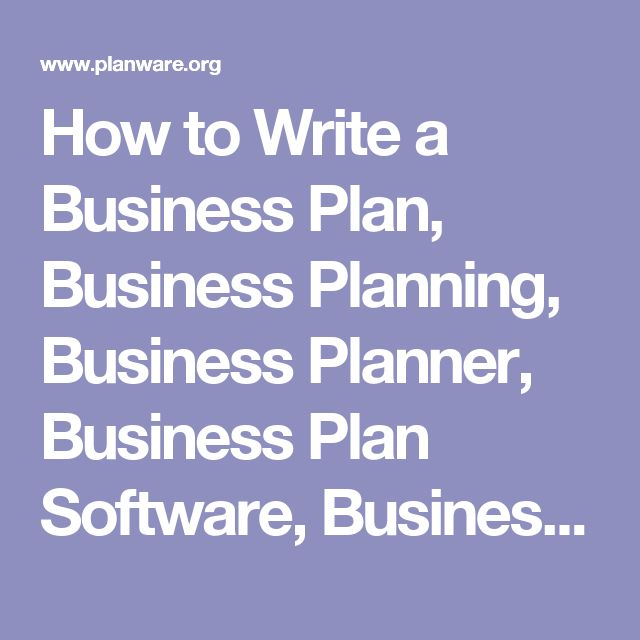 25 best ideas about Sample Business Plan – Software Business Plan Template