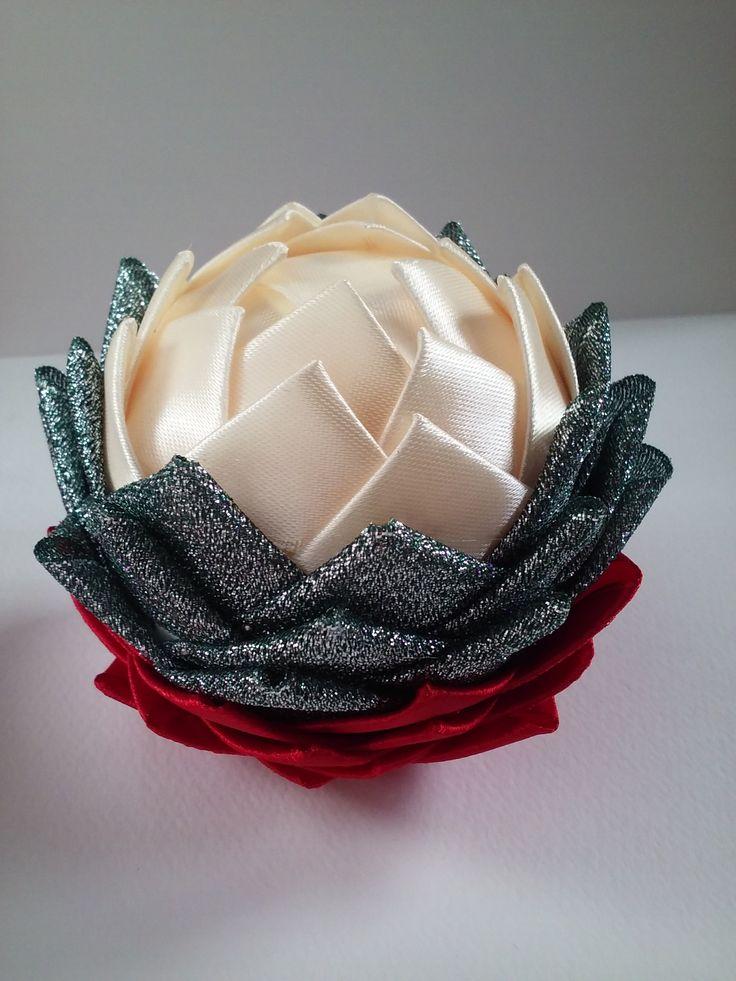 christmas bauble handmade