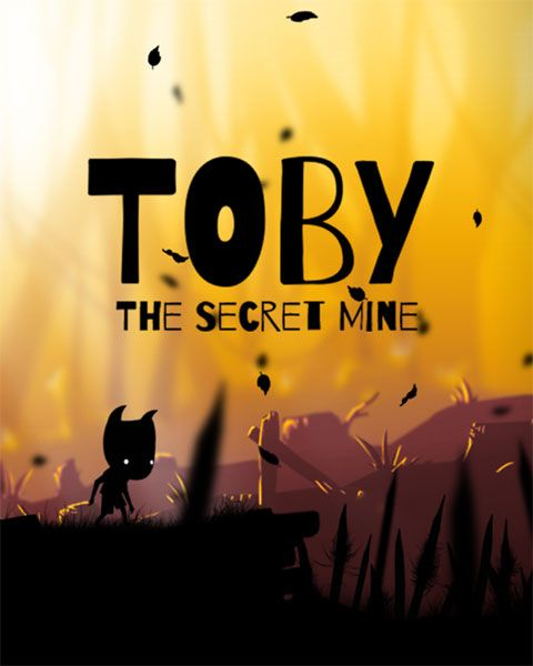 Toby: The Secret Mine is now available on FireFlower. Toby is a challenging puzzle platformer inspired by great games like Limbo and Nihilumbra. http://fireflowergames.com/shop/toby-the-secret-mine/
