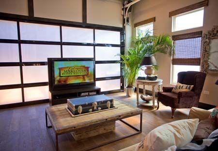 Modern Insulated Glass Garage Doors Google Search