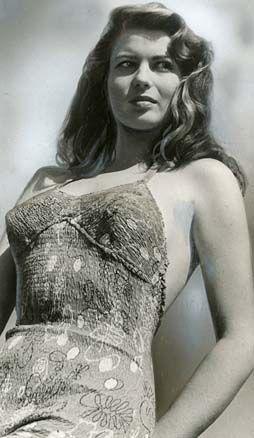 Silvana Mangano - Filmography: Bitter Rice (1949). Anna (1951). Ulysses (1954). Barabbas (1961). Il disco volante (1964). Teorema (1968). Morte a Venezia (1971). Gruppo di famiglia in un interno (1974). Dune (1984). Oci ciornie (1987).