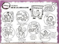 ilustraciones de la constitucion mexicana - Buscar con Google