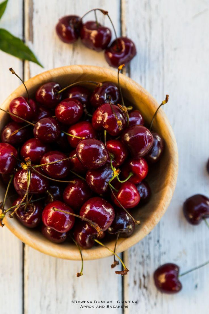 Cherries from Vignola