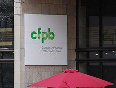 CFPB Warns Specialty Credit Reporting Agencies: You've Gotta Issue Free Annual Reports, Too