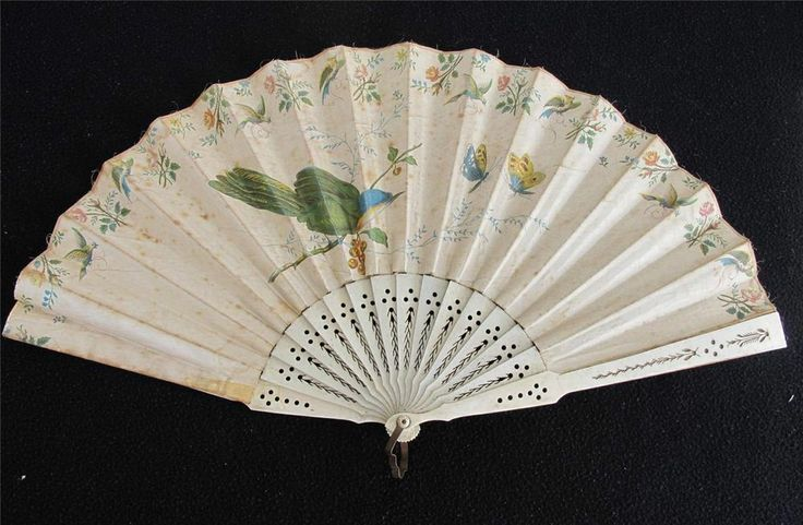 17 Best Images About Antique Fans(or,Keeping Cool Down