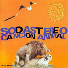 The Latin Rock Invasion: Soda Stereo - Cancion Animal
