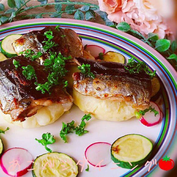 フライパンでさんまの塩焼きを極上の味に。グリルがなくても大丈夫 ... フライパンで作るさんま料理のレシピ5選