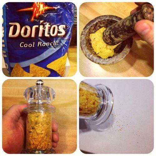 Oreo - Erdnussbutter - Muffin