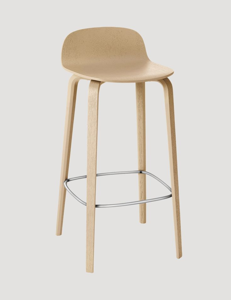 Muuto Visu Bar Stool Scandinavian Design Pinterest