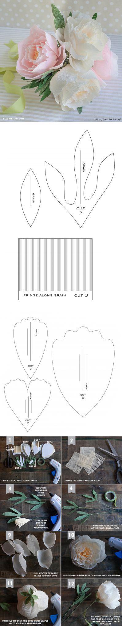 робот из бумаги схема распечатка