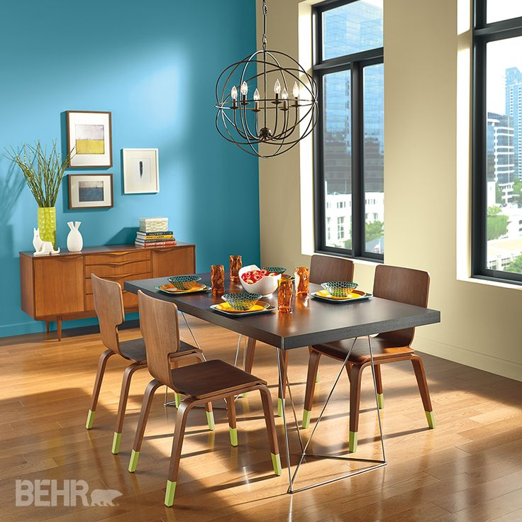 First Look Behr Paints 2015 Color Trends