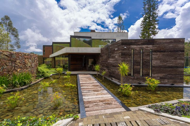 Maremansa House #architecture #colombia