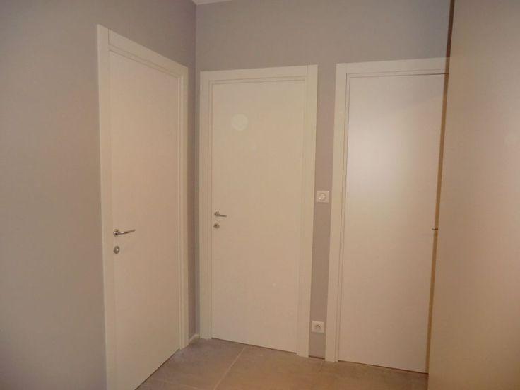 Photo couloir d coration d gagement couloir for Idee renovation couloir
