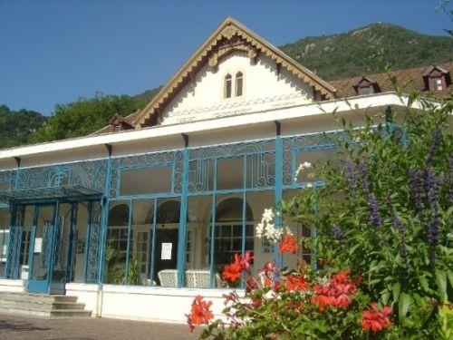 Thermes Challes-les-Eaux Savoie