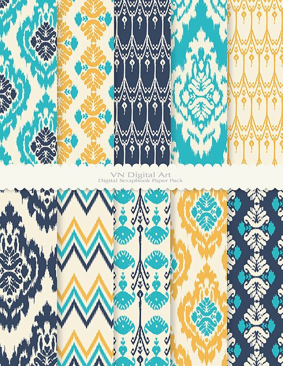 Colors for house?: aqua, navy, yellow add gray.