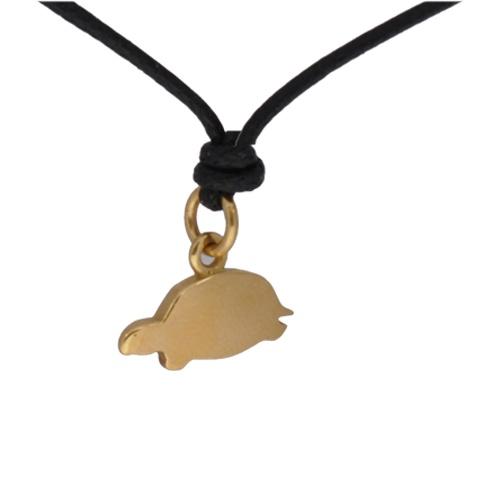 """Dodo by Pomellato: Turtle Charm """"worth the wait """" www.dresscodebygita.com"""