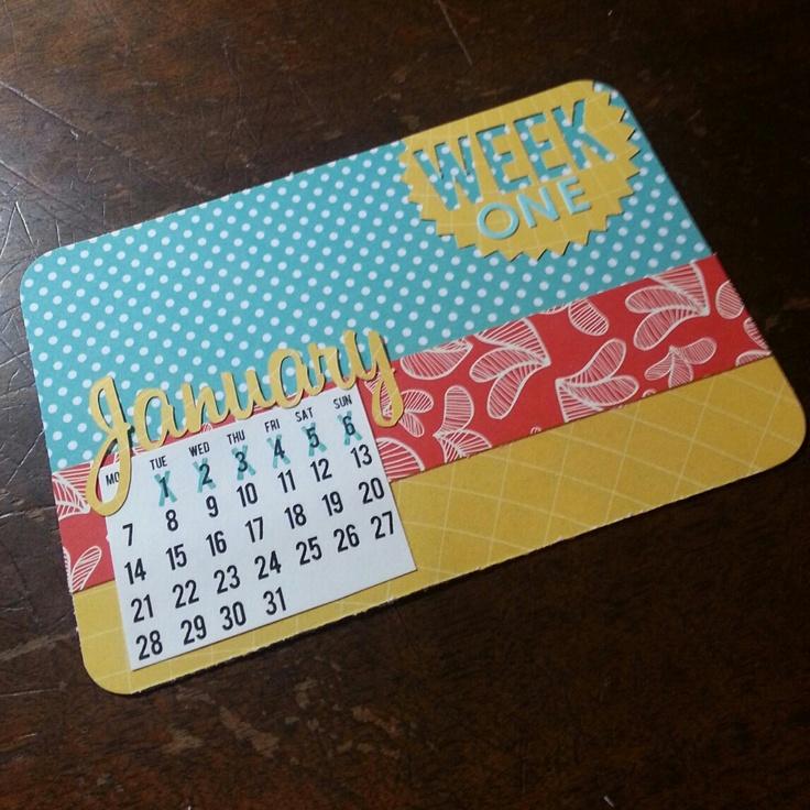 Diy Calendar Card : Best images about calendars diy on pinterest