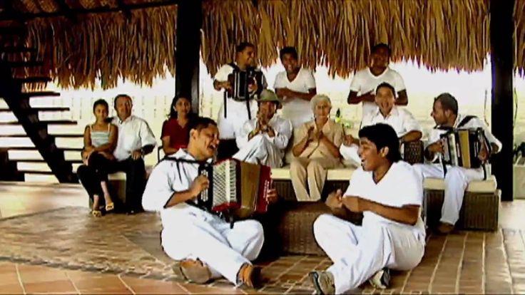 Ausencia Sentimental - Festival Vallenato 2010 - TeleCaribe
