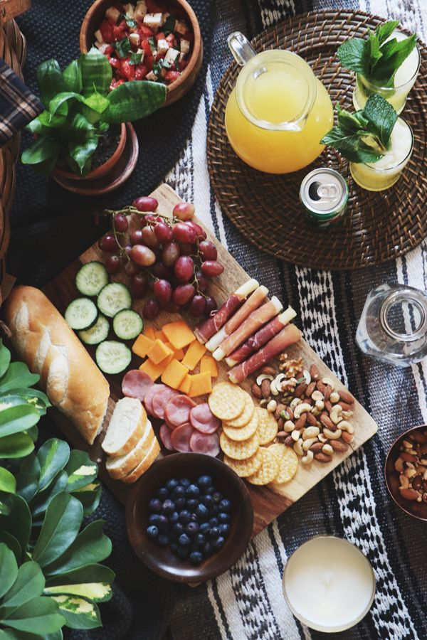 Best picnic ideas for a date