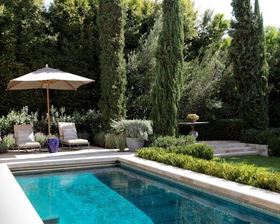 spaces pool in small yard design pictures remodel decor