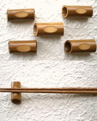 Japanese Bamboo Chopstick Holders