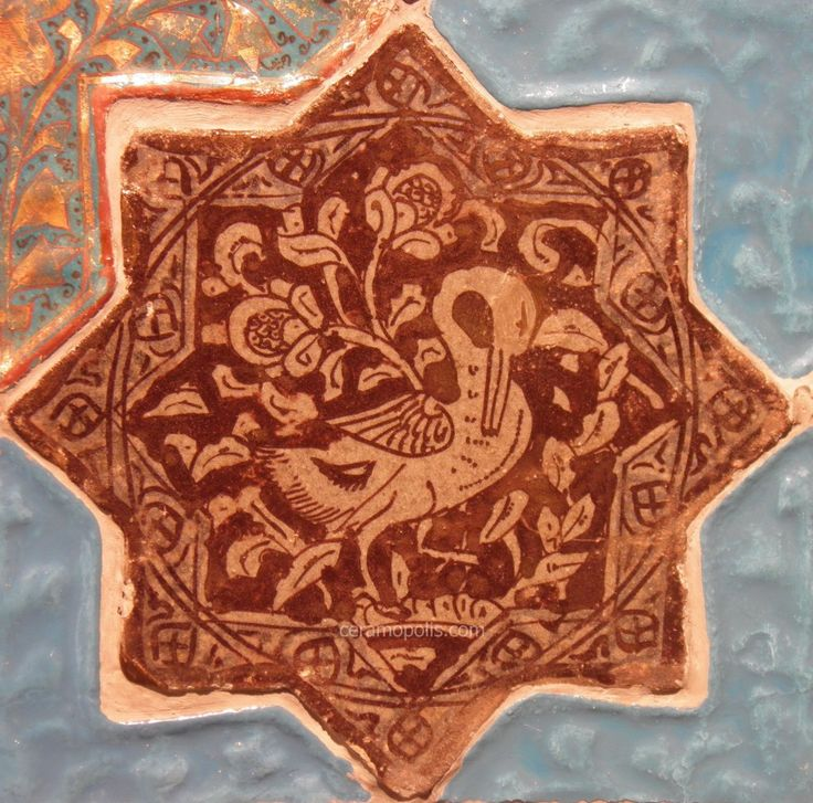 Iran 13th – Benaki Islamic Museum Greece