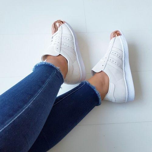 fashionstatementsbyq adidas superstar  #sneakers #adidas #adidassuperstar #metaltoe #fashionblogger #blogger #ootd