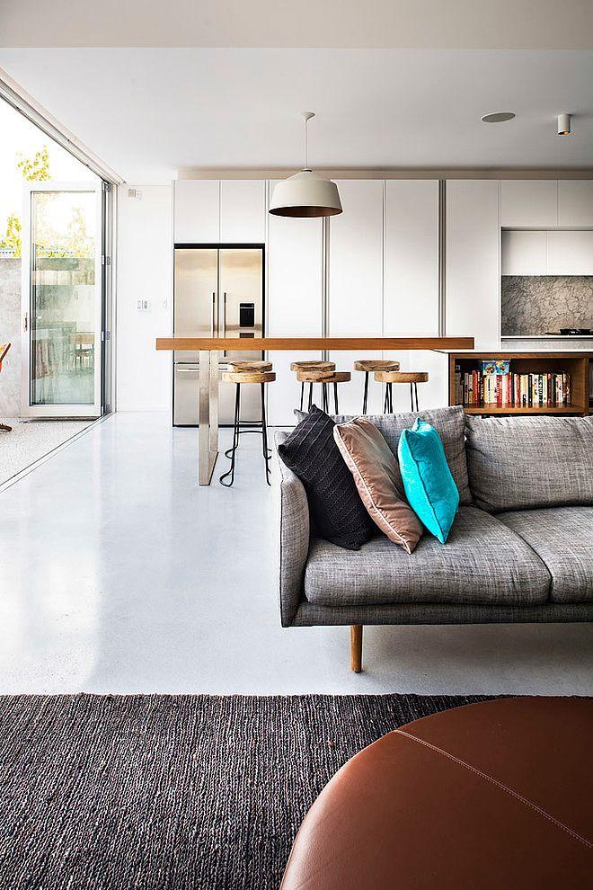 TED Addition by Mata Design Studio #casas #homes #ventanas #windows #janelas #vidrio #glass #vidro