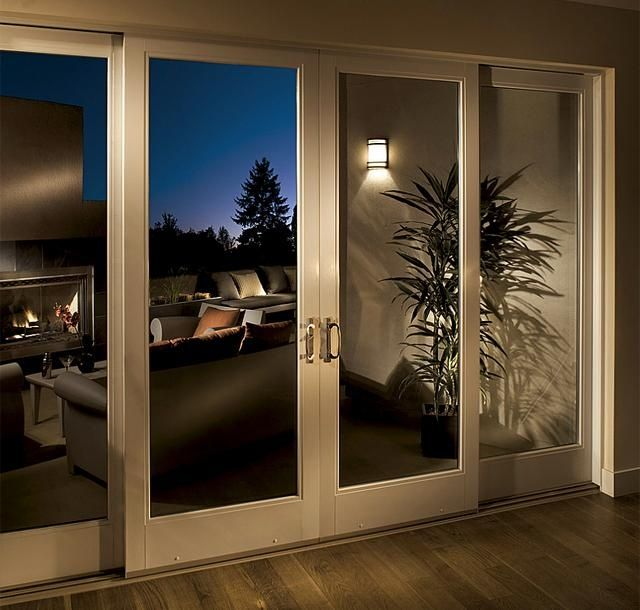 73 best images about to adore french doors on pinterest for French doors that slide open