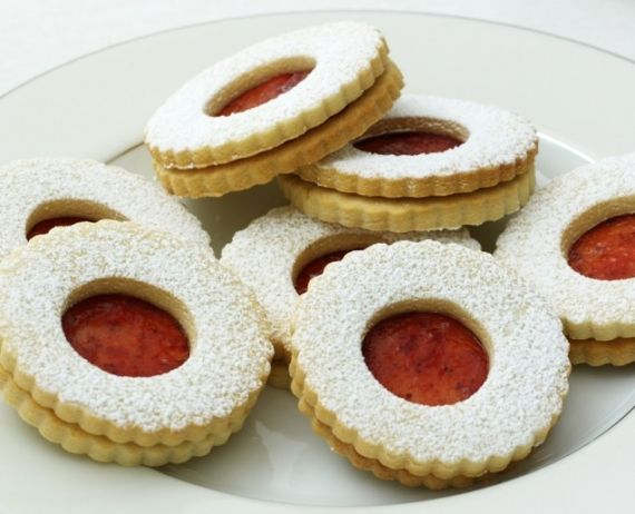 Italian Christmas Cookie Recipes   Best Christmas Cookie Recipes   iVillage.ca