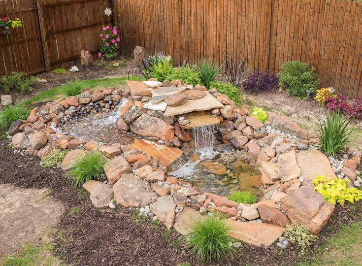 38 Best Container Fountains And Ponds Images On Pinterest