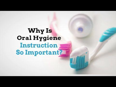 Why Is Oral Hygiene Instruction So Important? www.q1dental.com.au