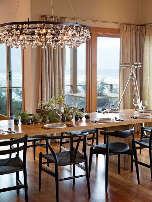 Zeitgenössische Esszimmer Licht #Badezimmer #Büromöbel #Couchtisch - schöne mülleimer für die küche