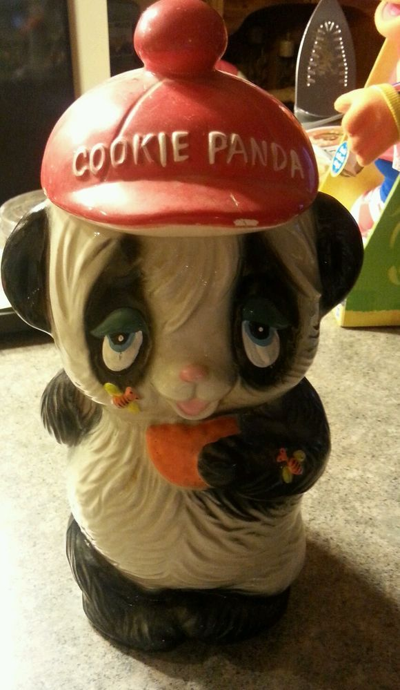104 Best Images About Cookie Jars On Pinterest