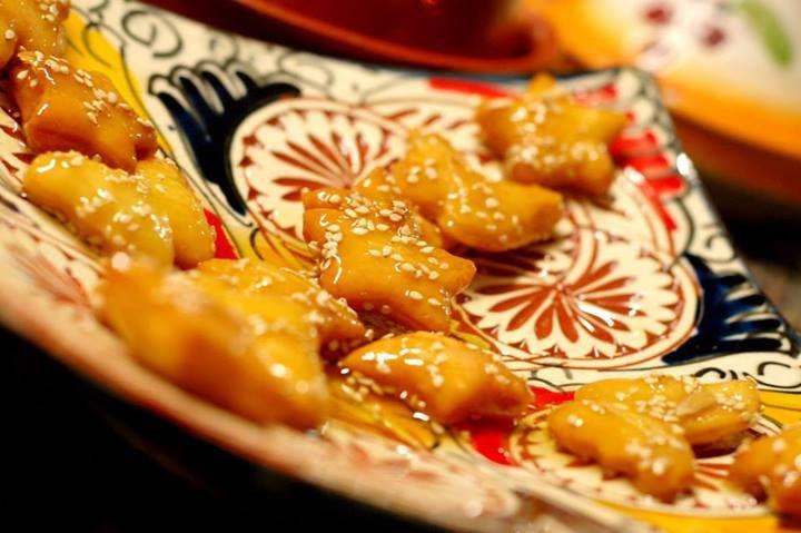 Frittelle algerine