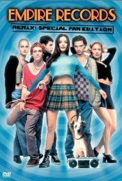 Empire Records (1995) What is up with today, today?